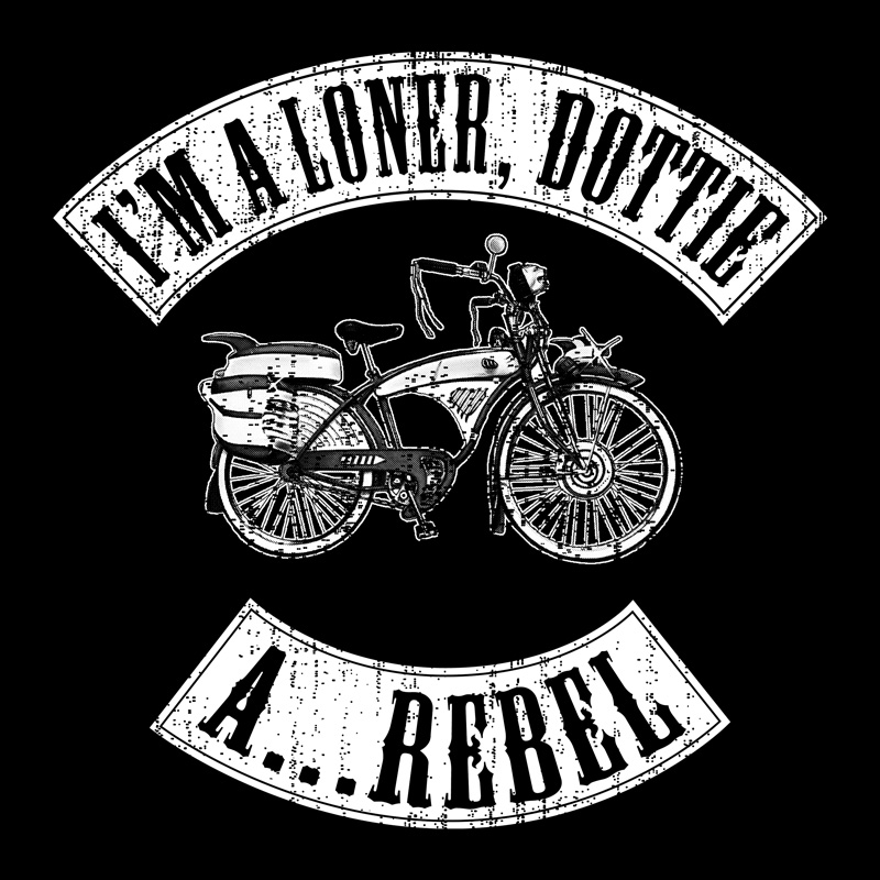 I m a rebel